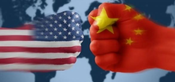 Upcoming Trade War Between U.S. And China Will Be Largest In ... - endtimeheadlines.org