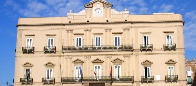 Amministrative a Taranto: tutti i candidati