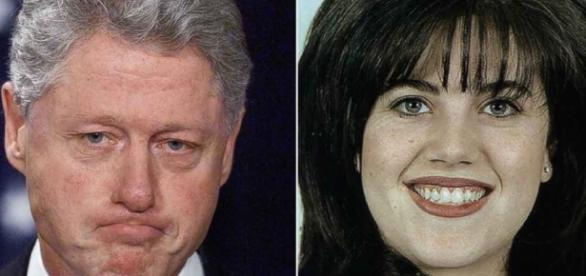 American Crime Story' Planning Bill Clinton-Monica Lewinsky ... - go.com
