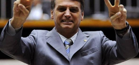 Bolsonaro à frente no Espírito Santo