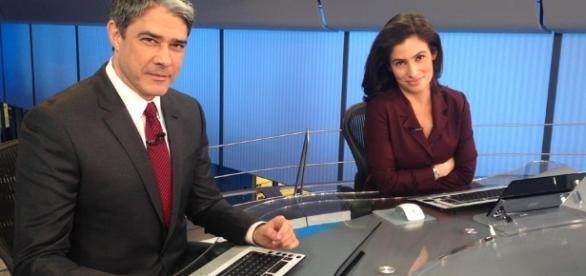Dupla informou os telespectadores sobre o caso Marcos e Emilly