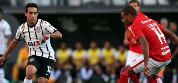 Inter x Corinthians é uma das atrações