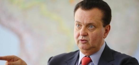 Ministro das Comunicações, Gilberto Kassab
