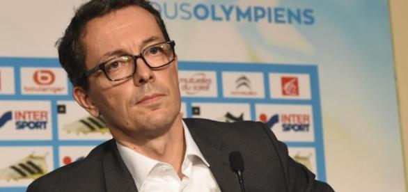 OM Foot Olympique de Marseille - Infos Transferts Mercato Actu - madeinmarseillais.com