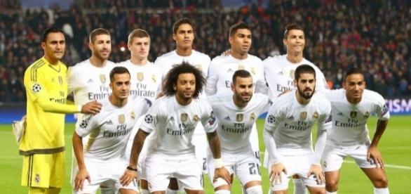 Ronaldo, Ramos, Pepe... Une liste noire au Real Madrid ? - madeinfoot.com