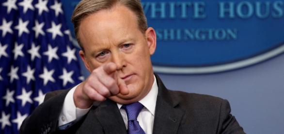 Sean Spicer press conference - live updates - CBS News - cbsnews.com