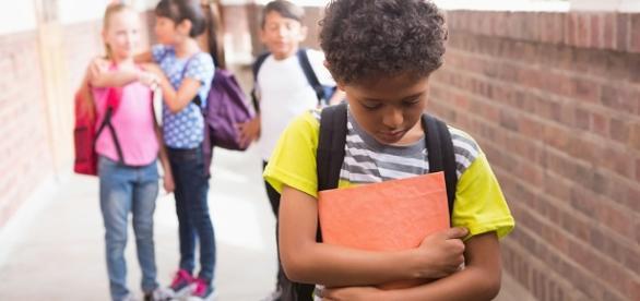 Stop Bullying at schools - nih.gov