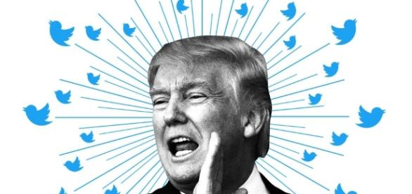 Trump's still going wrong on Twitter - CNNPolitics.com - cnn.com