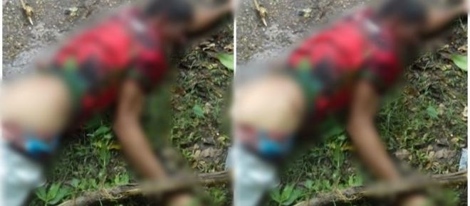 Homem é linchado até a morte após tentar estuprar uma criança de 10 anos