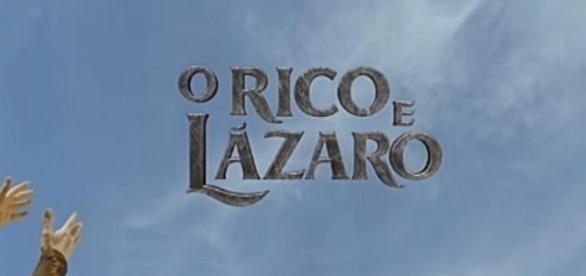A novela 'O Rico e Lázaro' é adaptada por Paula Richard