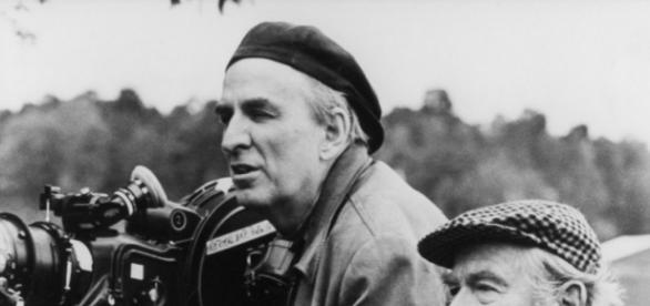 A visão de Ingmar Bergman por trás das câmeras