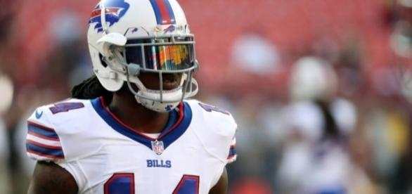 Bills WR Sammy Watkins Doesn't Need Foot Surgery - buffalowdown.com