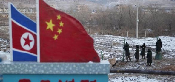 China's Halt in North Korean Coal Purchases Like a 'Freezing Rain ... - sputniknews.com