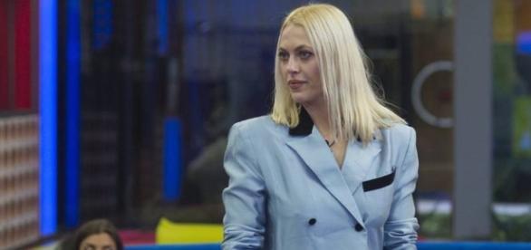Daniela Blume sufre un ataque de ansiedad: ¿tendrá algo que ver su ... - bekia.es