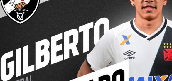 Em uma coletiva de imprensa, Gilberto brincou ao falar de seu amigo Sassá