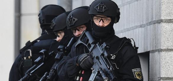 Germany Stops Major Terror Attack, Arrests Syrian Refugee Aiming ... - sputniknews.com