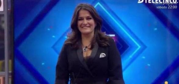 GH VIP 5: Golpe al ego de Aída Nizar, que entra en GH y no la ... - elconfidencial.com
