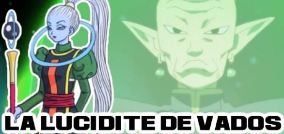 La lucidité de Vados, l'univers 7 n'est pas coupable !