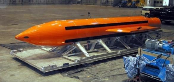 LA SEXTA TV | Estados Unidos lanza sobre Afganistán la bomba no ... - lasexta.com