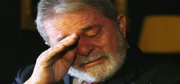 Lula está próximo de ser presidiário
