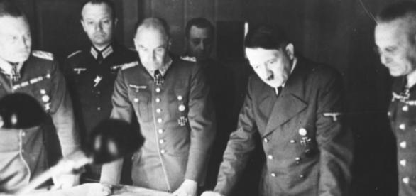 Misterul refuzului lui Hitler de a folosi gaz sarin în timpul războiului - Foto: Wikimedia