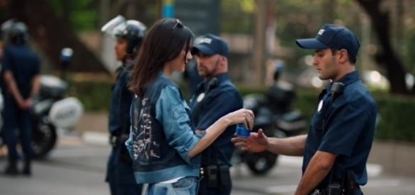Pepsi and Kendall Jenner join the rogues' gallery of tone-deaf ads ... - cnn.com