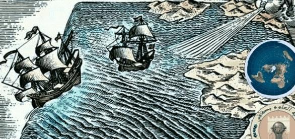 Une thèse inspirée par le coran et justifiant que la terre est plate a-t-elle été financée par l'Union européenne ?
