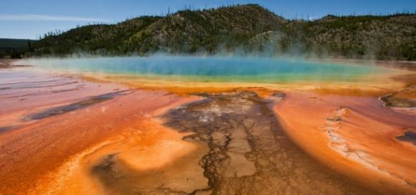 Yellowstone Supervolcano is a Much Bigger Time Bomb Than We ... - bigthink.com