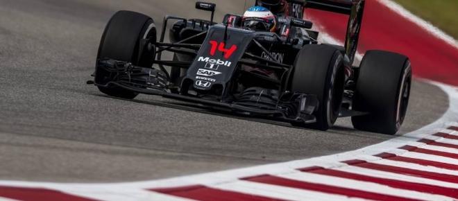 Alonso renuncia al GP de Mónaco