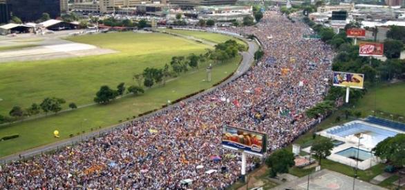 30MVamosTodosHora0 – LA MARCHA DE LA ESPERANZA – | - luzparavenezuela.com