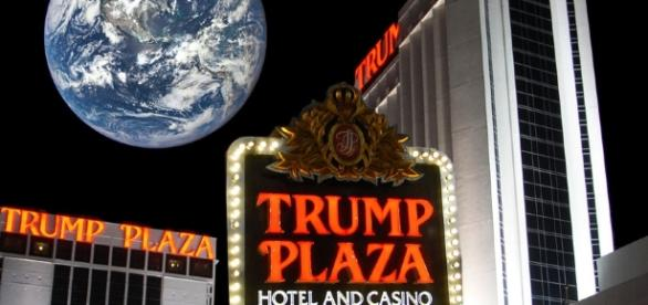 5 Reasons Why President Trump Should Build a Hotel on the Moon ... - bigthink.com