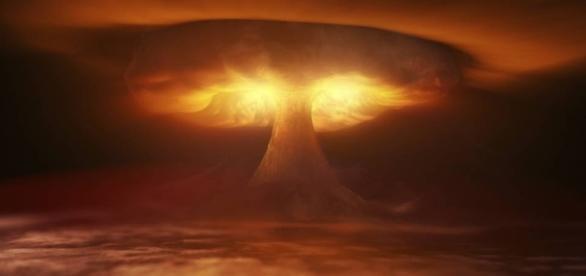 A bomba do fim do mundo (foto: Revista Superinteressante)