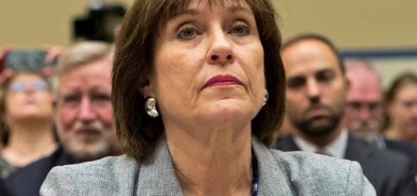 Al Salvi remembers run-in with IRS's Lois Lerner - dailyherald.com