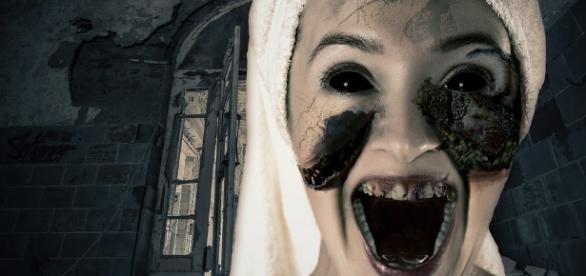 Assustador: pequenos contos que vão te deixar de 'cabelo em pé'