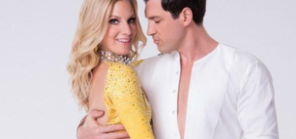 Do 'DWTS' Season 24 Stars Heather Morris And Maks Have An Unfair ... - inquisitr.com