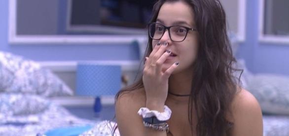 Emilly Araújo campeã Big Brother Brasil 2017