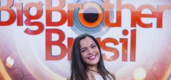 "Emilly é a campeã do ""BBB17"", reality show da Rede Globo"