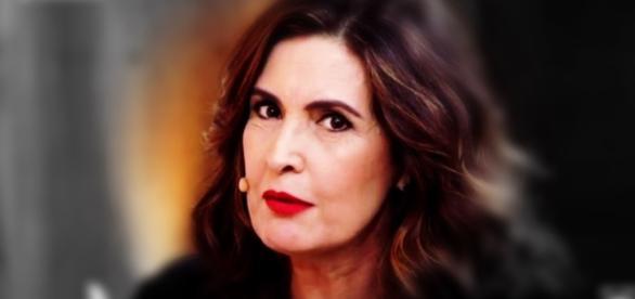 Fátima Bernardes - Imagem/Google