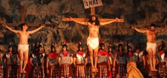 Fundacam já prepara encenação do Auto da Paixão de Cristo