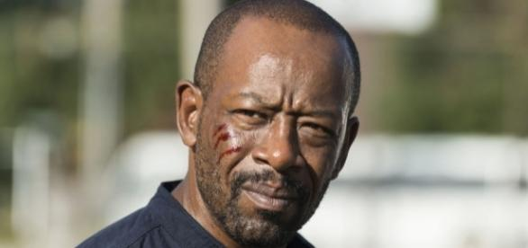 Is Morgan leaving The Walking Dead? Lennie James opens up about ... - digitalspy.com