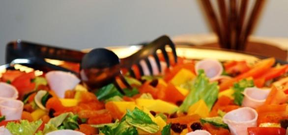 Mancare sanatoasa si gustoasa, calorii putine