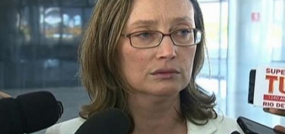 Maria do Rosário é citada em delação e se pronuncia sobre a acusação (Foto: Reprodução)