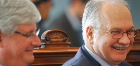 Ministro relator pode dar as cartas para 2018