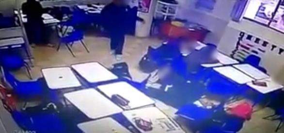 Noticias grotescas: Un adolescente dispara a varios compañeros y a ... - esy.es