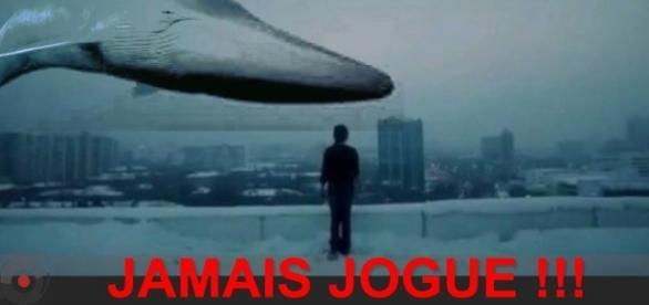 O jogo suicida está sendo viral no Brasil