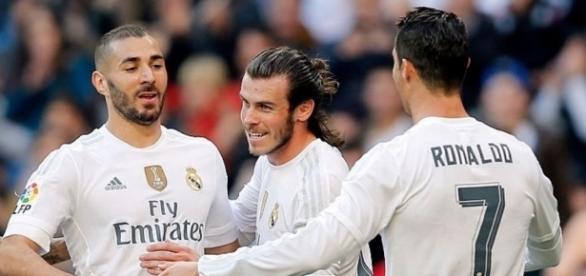 Real Madrid: Un membre de la BBC sur le départ!