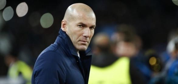 Real Madrid : Zidane ne veut plus de ce joueur !
