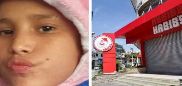 Reviravolta no caso do menino do Habib's - Google