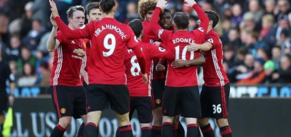 Inter: dubbio Pioli, la dirigenza prepara lo scambio con il Manchester United.