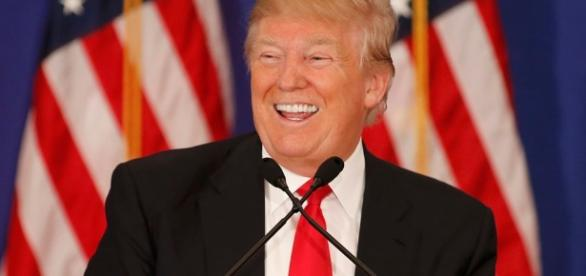 USA: Trump überwindet Tief, Clinton schwächelt « DiePresse.com - diepresse.com